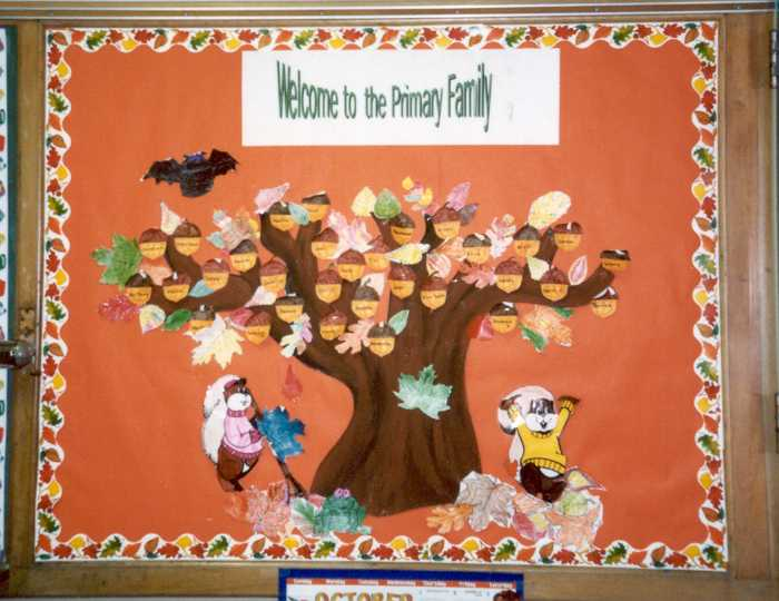 Autumn Bulletin Board Titles http://primaryfamily.homestead.com/pages/bulletinboardsseasonal.html